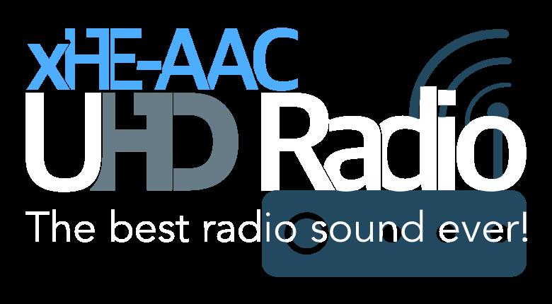 UHD Radio